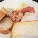 佐渡産食材たっぷりのフランス料理@フレンチレストラン&カフェ